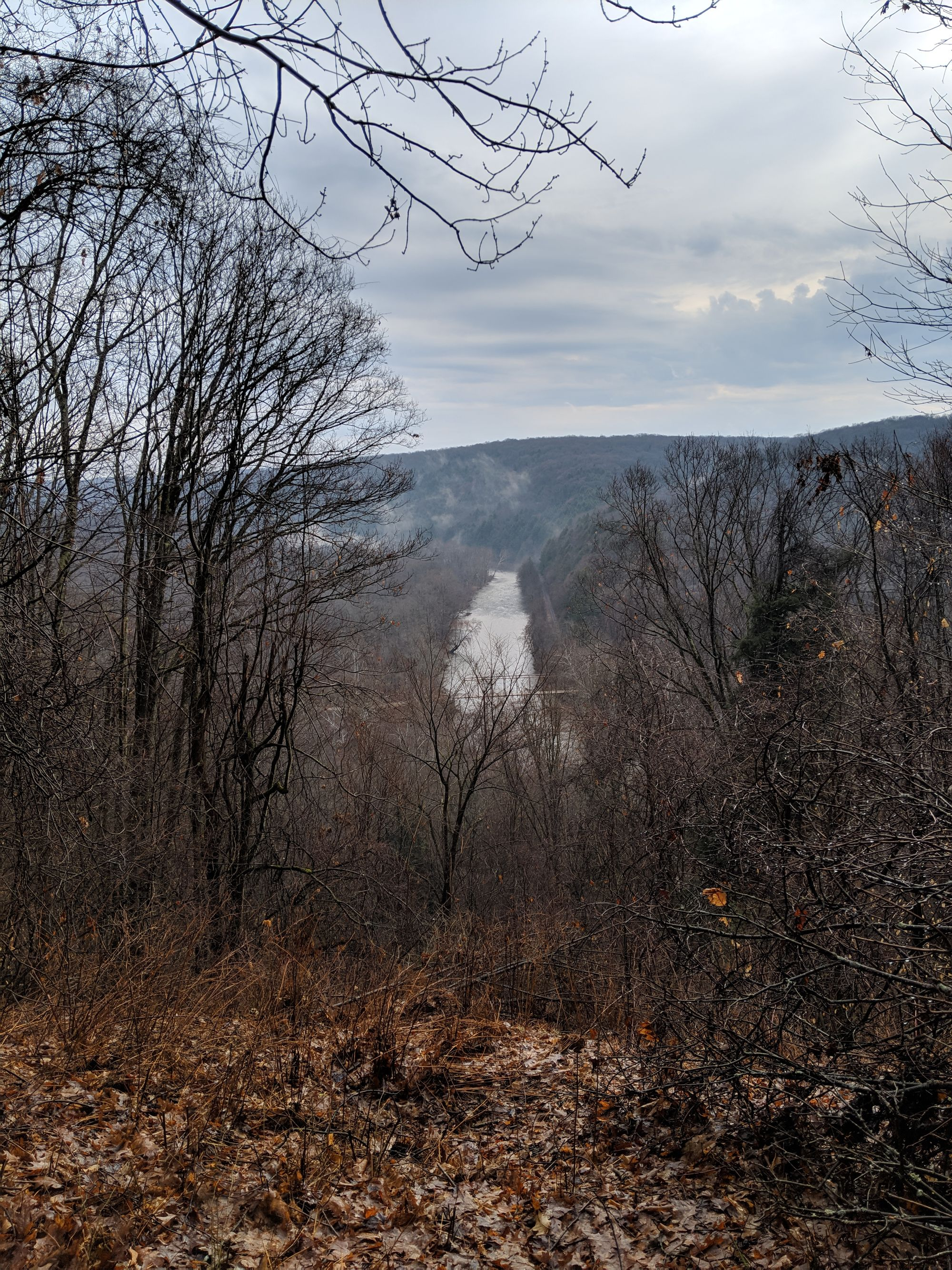 Trip Report: Oil Creek State Park, PA